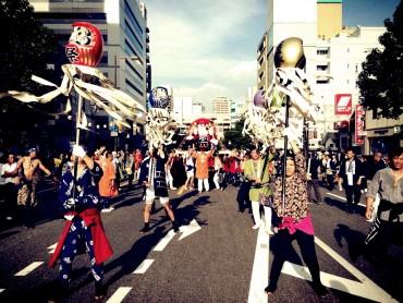 はじめまして、高崎市です。